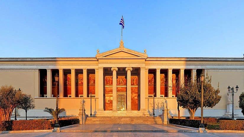Έξι ελληνικά Πανεπιστήμια στη λίστα με τα καλύτερα του κόσμου – Isalos.net